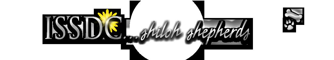 ISSDC Shiloh Shepherds
